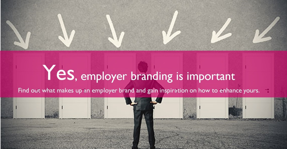 Employer Branding Best Practice -Blog