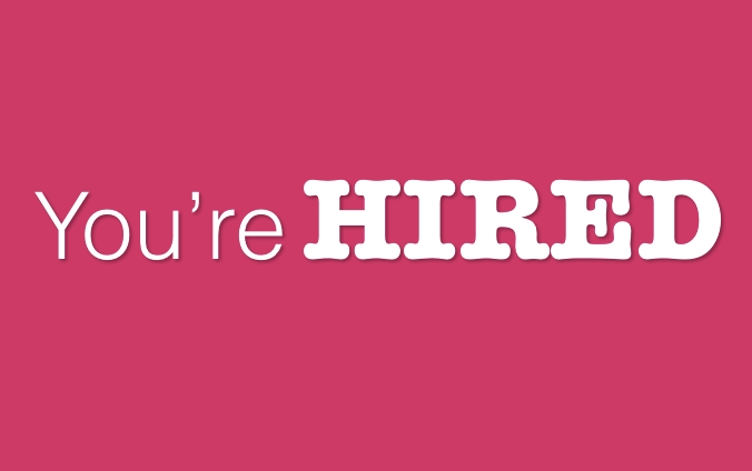 You 're Hired - Recruitment Blog - Recruitment Advice