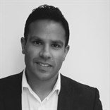 Rohan Shah - Recruitment Managing Director