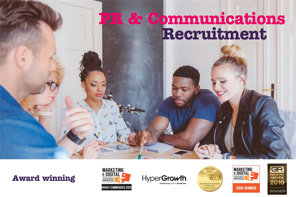 PR-&-Communications -Recruitment -London (1)