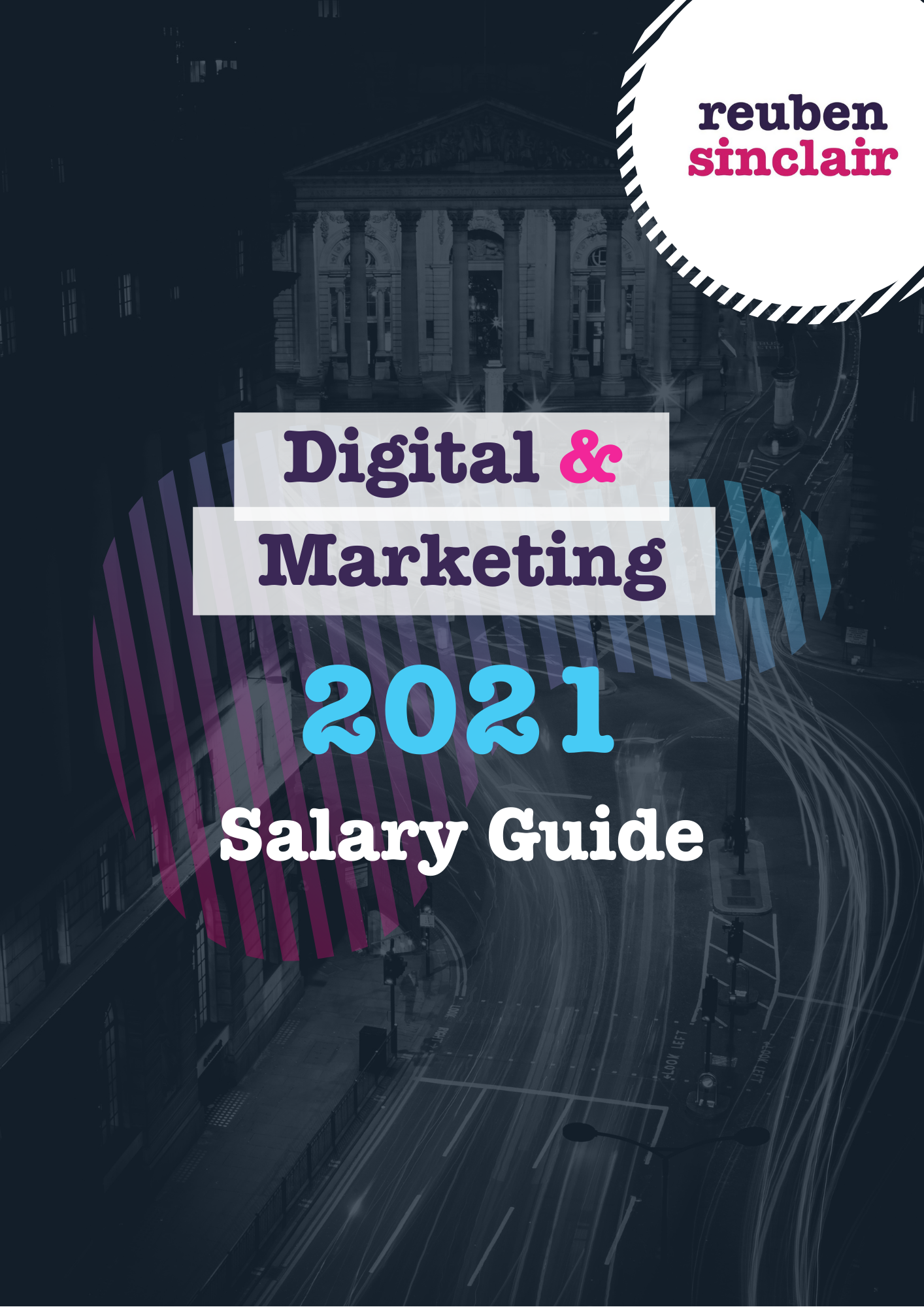 IMAGE - Salary Guide 2021 Digital And Marketing